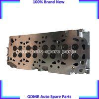 Wholesale Cylinder Part - Auto engine parts 11039-EC00A AMC 908 610 Complete YD25-DDTI YD25 cylinder head for nissan Navara Pathfinder Cabstar 2.5DDTI 2005-