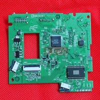 Wholesale Pcb Unlocked - For Unlocked slim pcb board DG-16D4S PCB 9504 dvd drive mother board for xbox360 10pcs lot