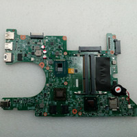 Wholesale For z Laptop Motherboard MNP9F MNP9F CN MNP9F i3 original refurbished