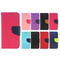 Wholesale Clamshell Wholesale - For samsung J7 2017 J3 2017 On7 2016 ZTE Z max pro 2 TPU+ PC Dirt-resistant Shockproof Clemence Clamshell Slot cardWallet Cases