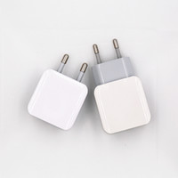 Wholesale Best Branded Tablets - Faction Dual wall charger 2A best ABS Home travel charger for samsung galaxy S6 S7 note HTC Huawei tablet all Smartphone Best Price