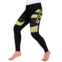 Wholesale Wholesale Riding Pant - WOSAWE Men's Women's 4D Gel Filled Riding Pants Downhill Mountain Bike Long Pant Outdoor Sportswear Size S-XXL Wholesale 2510040