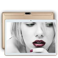 10-Zoll-1280 * 800 Auflösung Android Tablet IPS HD Quad-Core ultra-dünne MTK6582 1 + 16GB Speicher Dual Card 3G Anruf Dual-Karte Dual-Standby