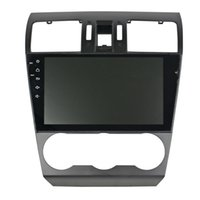 Wholesale Dvd For Subaru Forester - Free shipping Deckless Android 5.1 Car DVD player for Subaru Forester with 9inch HD Screen ,GPS,Steering Wheel Control,Bluetooth, Radio