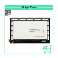 Wholesale New Pipo - Wholesale- Original and New 10.1inch CLAA101FP05 B101UAN01.7 1920*1200 IPS LCD Pipo M9 Pro 3G for ME302 ME302KL Tablet PC free shipping