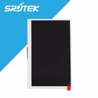 """Wholesale Lcd Panel 15 - Wholesale-NEW Original 7"""" for Innolux EJ070NA-01 EJ070NA-01F LCD Display Panel Inner Screen Replacement Parts"""
