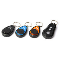Wholesale Alarm Key Set - Hot Consumer Products RF Wireless Anti-lost Alarm Electronic Key Finder Set 1 Transmitter + 3 Receivers Made In China