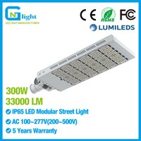 connect stadium light poles - 300W LED Shoebox Parking Street Pole Light Outdoor IP65 Stadium Site Area Lights SMD3030 K