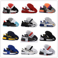 Wholesale Training Latex - 2017 New Arrival Damian Lillard 3 Boost Basketball Shoes for Top quality Dame III BHM Training Sports Sneakers Size 40-46