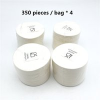 Wholesale Paper Bags Machine - 4 pcs 350   bag Professional Coffee Machine Filter Paper   French Press Drip Moka Coffee Filter Kitchen tools No Filters Cups