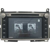 Wholesale TOYOTA VENZA CAR DVD VENZA DVD player MP5 FULL HD1080P bluetooh TV tune