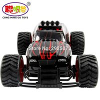 Wholesale Rtr Electric Truck - 2017 Hot Sales Original SUBOTECH BG1502 1 16 Full Scale 2.4GHz 2CH 2WD High-performance Off-road Truck Rally Car RTR
