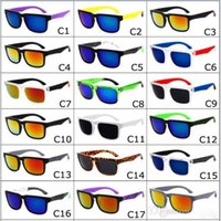 Wholesale Helm Sunglass - Brand Designer Spied Ken Block Helm Sunglasses Men Women Unisex Outdoor Sports Sunglass Full Frame Eyewear 21 Colors