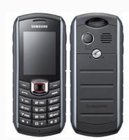 cep telefonu çalar toptan satış-Unlocked Orijinal telefon Samsung B2710 Cep Telefonu 3G GPS Kamera Mp3 çalar yenilenmiş telefon