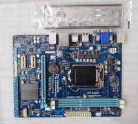 Wholesale Asus Lga 1155 - GA-B75M-D2V Desktop Motherboard B75 Motherboards LGA 1155 s1155 socket 1155 USB3.0 PCIE 3.0 x16