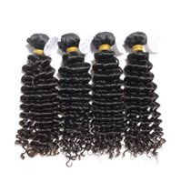 Wholesale Malaysian Hair Unprocess - Wholesale 12-30in virgin malaysian kinky curly hair 10pcs weave unprocess free shipping befa hair free tangle can be ombred