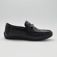 Wholesale Men Dress Black Shoes Wholesale - classic leather men's dress shoes for suit men's casual flat leather shoes The new spring and autumn men 's casual leather shoes