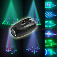 Wholesale Club Dj Music - 2017 NEW yourlife 64 Led DJ Disco Light Sound-actived RGBW Stage Light Music Show for DJ Party KTV Club Bar Effect light Holiday MYY