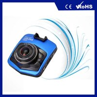 Wholesale Highest Sensor Car - Car DVR High Quality GT300 Full HD 1080P Mini Car Night Vision Factory Direct Free shipping