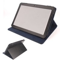 """Wholesale Pipo Leather Case Cover - Wholesale- Original For PiPo P9 Case Flip Utra Thin Leather Case For PiPo P9 Cover 10.1"""" New Tablet PC For PiPo P9 Shell Skin In Stock"""