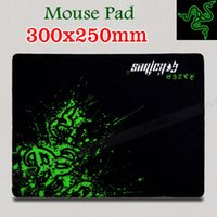 Wholesale Pc Mouse Gaming - Laptop Computer PC Gaming Mouse Pad Mat Desktop Mousepad For Optical Laser Mouse