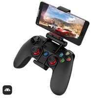 Wholesale Tablet G3 Bluetooth - GameSir G3 Bluetooth Game Controller Gamepad with Holder for Android Smartphone Tablet