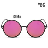 155d0ff0f8 sunglasses for women oval face side shields china glass wholesale summer  europe wholesalers glasses support polarized UV400 driving with box