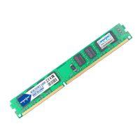 Wholesale Memory Pins - 100% Original HEORIADY Brand Computer RAM Memory 4G DDR4 1600 240 Pin 1.5v For Intel AMD Motherboard PC Desktop Components Memory Bar