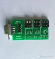 ecu eeprom programmierer großhandel-10 teile / los EEPROM Adapter für UPA USB 1.3 Eeprom Board upa usb 1,2 für eeprom programmierer Kostenloser versand