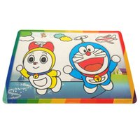 Wholesale Educational Paint Supplies - Handmade DIY Painting Supplies Doraemon Cats Coloring Children Drawing for Children's Puzzle and Educational Toys 21 * 29cm