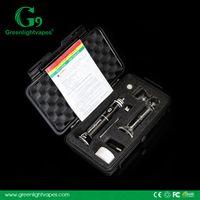 Wholesale Wholesale Shenzhen China - Portability Enail Dabtime Wax Pen H-enail Carb Cap Magnetic Dabber 2500Mah Nattery g9 henail 2.0 wholesale in China Shenzhen 2016
