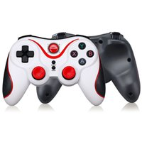 Gen Game S5 Wireless Bluetooth Gamepad Game Controller Handle Remote Joystick pour Android Tablet Came Console pour SmartPhone