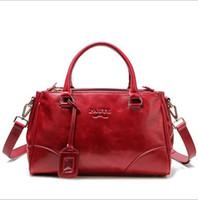Wholesale Womans Nylons - 2017 Newest High Quality PU Women Bag Fashion Shoulder Bag Ladies Tote Crossbody Handbag Wallet Six Piece Suit womans bag