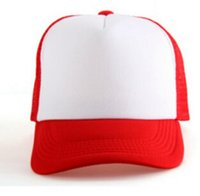 Wholesale Advertising Caps - professional factory price cheap 100% cotton embroidery or printing your custom logo for car company exhibition advertising touism hat A-14