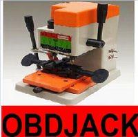 Wholesale Saab Locksmith Tools - 398L locksmith tools vertical drilling key cutting machine Multifunction Key Copy Machine