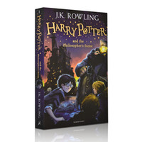 Wholesale Harry Potter and the Philosopher s Stone by J K Rowling x x inches