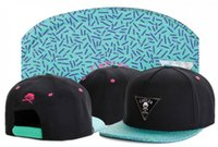 Wholesale Trukfit Hats For Cheap - Wholesale Snapback Hats Caps for men Adjustable fashion style Snapbacks Cheap Hat Cap Collection Trukfit TMT Snapbacks Mix Order Free Ship