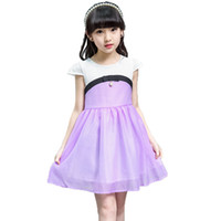 Wholesale Cute Tops For Cheap - 2017 Elegant Pageant Dresses For Little Girls Cheap Communion Dresses Popular Beautiful Communion Dresses Top Quality Cute Girl Dress