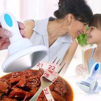 fette öle großhandel-Handliche Gourmet Fat Magnet Abnehmen Hilfe Fettabbau Helfer niedrigere Kalorien machen Mahlzeiten gesünder Lebensmittel Ölfilter