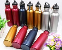 other sport briefs cool - Beer Bottle Armour Koozie Keeper Stainless Steel Beer Cooler Sports Bottles Insulator With Bottle Opener Colors