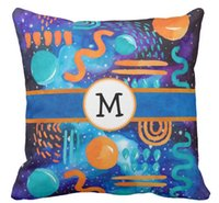 Cheap Outdoor Throw Pillows   High Quality Wholesale Factory Direct Custom  Funky Far Out Fun