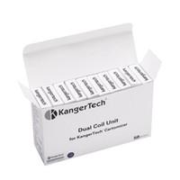 kangertech t3s атомайзер оптовых-Новый Kangertech TOCC Японский Хлопок T3S MT3S Катушка Голова 1.5ohm / 1.8ohm / 2.2ohm / 2.5ohm Для Распылителя Kangertech T3S MT3S