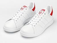 online store 1788e 4394f al por mayor zapatos deportivos de los hombres de adidas-Los hombres de  cuero ocasionales