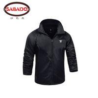 Wholesale Hunting Clothes Wholesale - Wholesale- Hunting jacket clothing thin sunscreen camouflage skin windbreaker coat