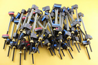Wholesale Tool Makers Clamp - Professional cello maker tools, 42pcs cello clamps fix top and back