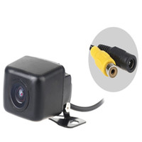 Wholesale Parking Back Camera - Waterproof Car Rear View Camera Back Up Rearview Parking Accessory NTSC E361