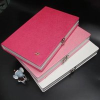 Wholesale Fashion Tips included Gel Polish UV Gel Color Display Nail Art Card Book with Lock