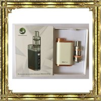 Wholesale Single Boxed Rose - Authentic Eleaf iStick Pico Kit Firmware Upgradeable With 75W Pico box Mod rose black and rose white mod DHL free