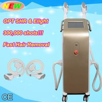 Wholesale Hair Removal Technology - Wholesale beauty supply !!!New Technology shr opt fast hair removal machine ipl shr hair removal skin rejuvenation breast lift up