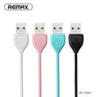 ingrosso andriod mobile-200pcs Remax Cavo Micro USB Ricarica veloce Andriod Cavo mobile Adattatore 5V 2A Cavo USB caricabatterie per Samsung HTC Retail